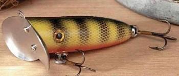 рыбалка приманки кроулер