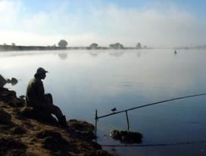 Как выбирать место для рыбалки