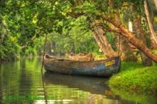 Ловля карася с лодки